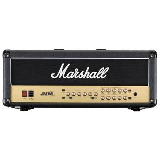 Marshall JVM205H 50W Valve Amp Head