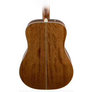 Fender PM-1 Standard Back Close