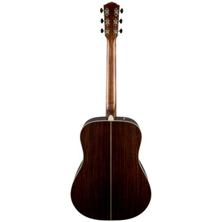 Fender PM-1 Deluxe Back