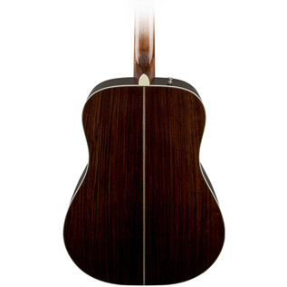 Fender PM-1 Deluxe Back Close