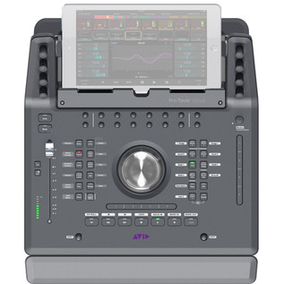 Avid Pro Tools Dock Control Surface - Top (View)