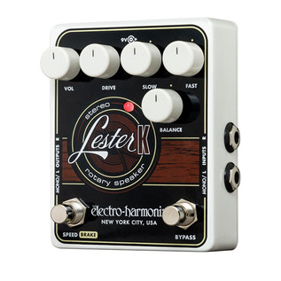 Electro Harmonix Lester K Pedal