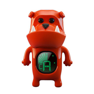 SWIFF Bull Dog Chromatic Tuner