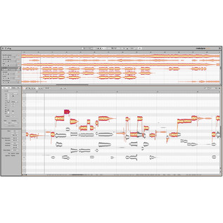 Celemony Melodyne 4 Studio - Screenshot 2