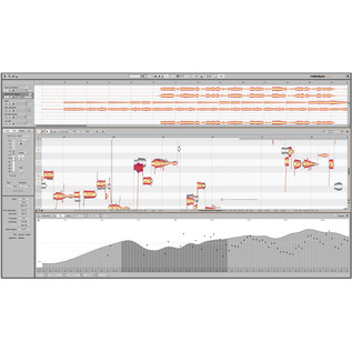 Celemony Melodyne 4 Studio - Screenshot 3