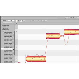 Celemony Melodyne 4 Essential - Screenshot 1