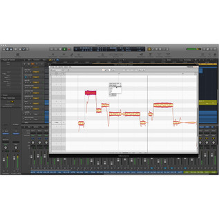 Celemony Melodyne 4 Essential - Screenshot 3