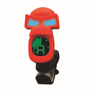 Swiff Skull Chromatic Tuner