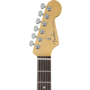 Fender American Elite Stratocaster RW, Olympic Pearl