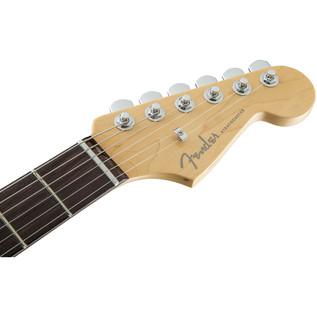 Fender American Elite Stratocaster RW, Tobacco Sunburst