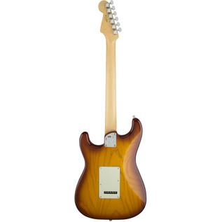Fender American Elite Stratocaster MN, Tobacco Sunburst