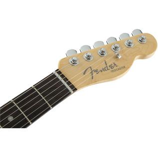 Fender American Elite Telecaster RW, Mystic Black