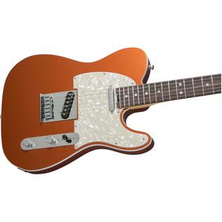 Fender American Elite Telecaster RW, Autumn Blaze Metallic