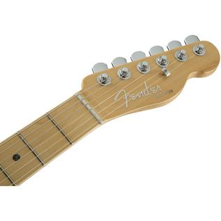 Fender American Elite Telecaster MN, Butterscotch Blonde