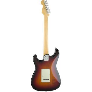 Fender American Elite Stratocaster HSS Shawbucker RW, 3CS