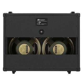 Vox AC V212C Custom 2x12 Speaker Cabinet