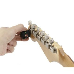 Korg GripTune Clip-On Tuner