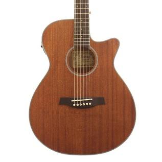 Ibanez AEG8EMH Electro Acoustic Guitar, Satin