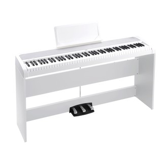 Korg B1SP Digital Piano, White