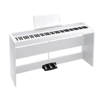 Korg B1SP Digital Piano, White
