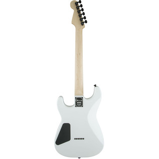 Charvel San Dimas Pro Mod SD1 HH HT Electric Guitar, Snow White