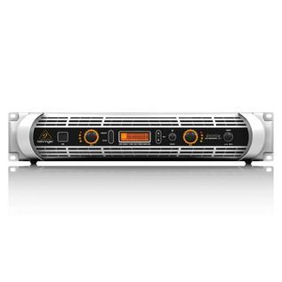 Behringer iNUKE NU12000DSP Power Amp