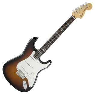 Fender American Special Stratocaster RW, 2 Colour Sunburst