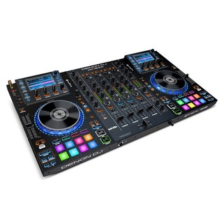 Denon MCX8000 DJ Controller for Serato