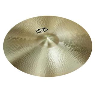 Paiste 26'' Giant Beat Cymbal