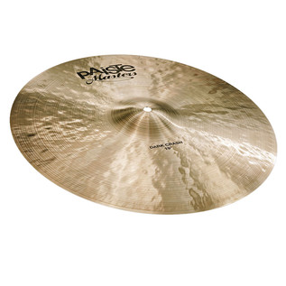 Paiste 19'' Masters Dark Crash