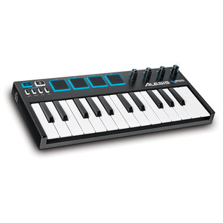 Alesis MINI-V 25-Key MIDI Controller