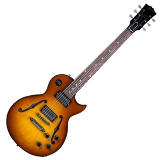 Gibson ES Les Paul Special 2016 Guitar, Iced Tea Burst