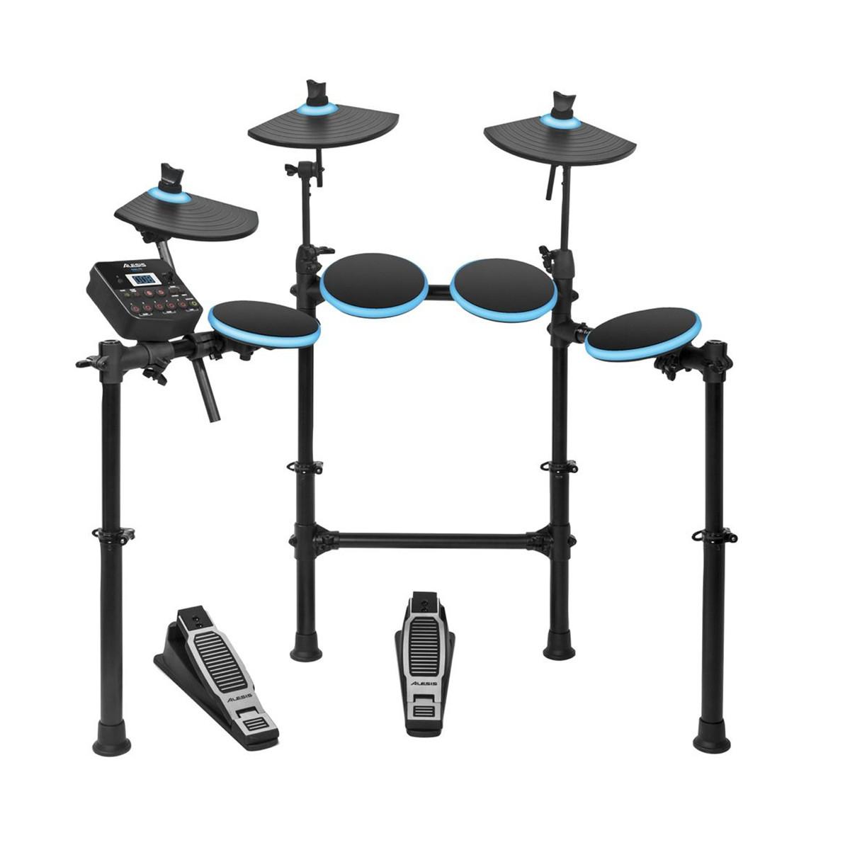 Image of Alesis DM Lite Electronic Drum Kit