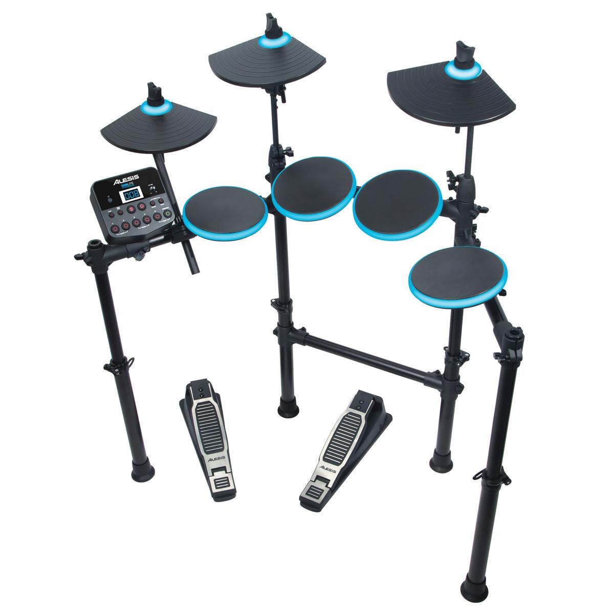 Alesis Vs Roland Vs Yamaha Drums