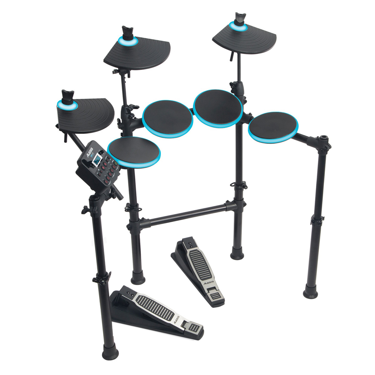 alesis dm lite electronic drum kit at. Black Bedroom Furniture Sets. Home Design Ideas