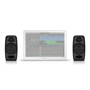 IK Multimedia iLoud Micro Monitor Studio Referencing System