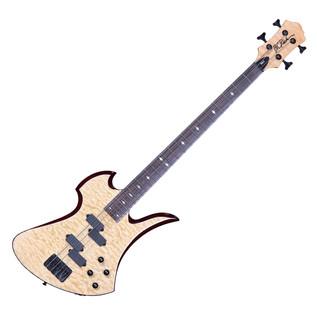 BC Rich Mockingbird Bass MK3