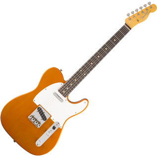 Fender Custom Shop 1959 Journeyman Relic Telecaster, Candy Tangerine