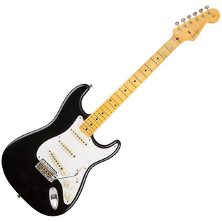 Fender Custom Shop 1958 Relic Stratocaster, Faded Black