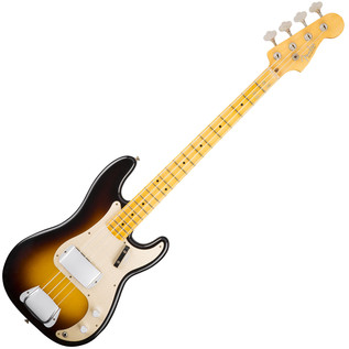 Fender Custom Shop 1957 Journeyman Relic Precision Bass, Sunburst