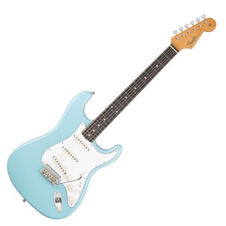 Fender Custom Shop New Old Stock Postmodern Strat RW, Daphnie Blue