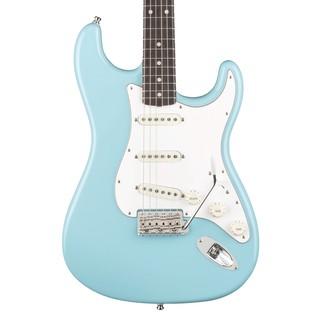 Fender Custom Shop New Old Stock Postmodern Strat RW, Daphnie Blue