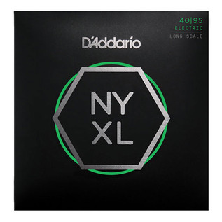 Daddario NYXL4095,
