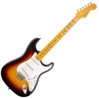 Fender Custom Shop Journeyman Relic Postmodern Strat MN, Sunburst