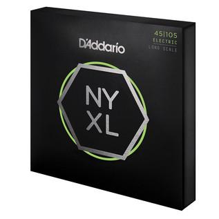 Daddario NYXL45105