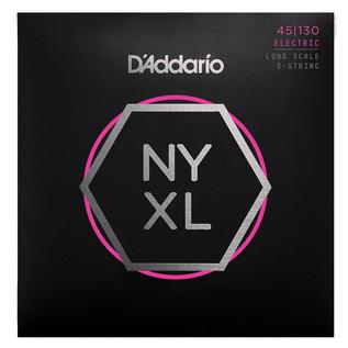 Daddario NYXL45130