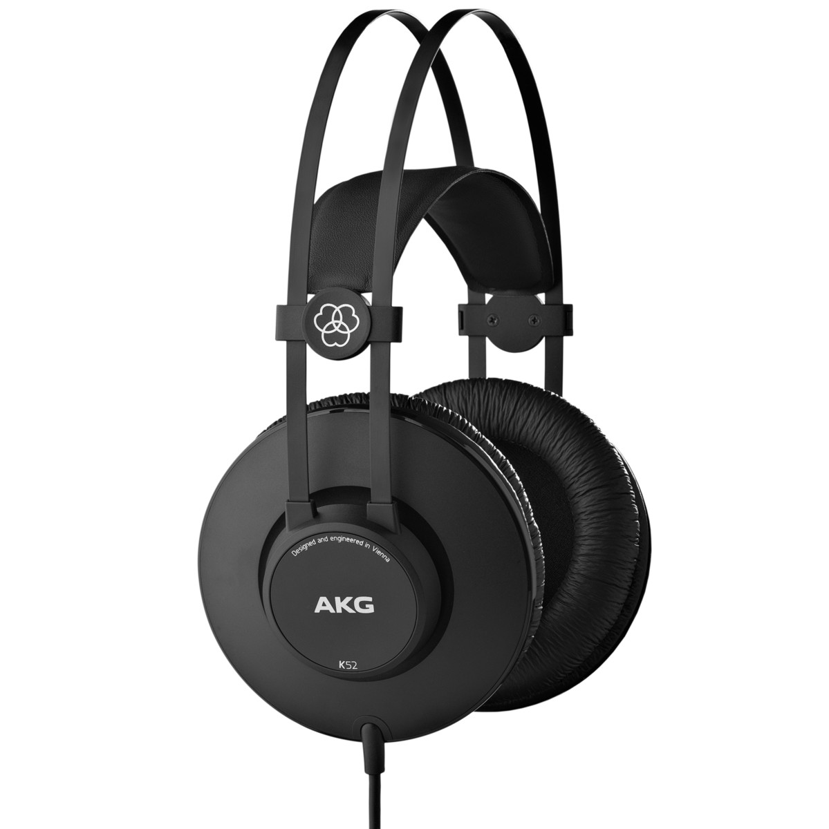 Image of AKG K52 Closed Back Studio Headphones