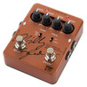EBS Billy Sheehan Signature Drive Deluxe Bass Drive Pedal