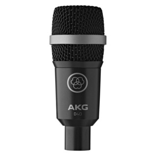 AKG Concert I Drum Microphone Set