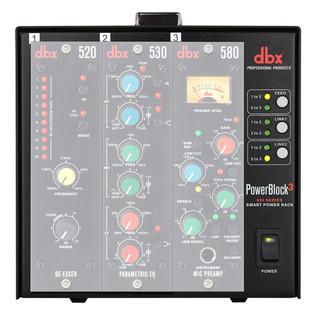 dbx PowerBlock 3